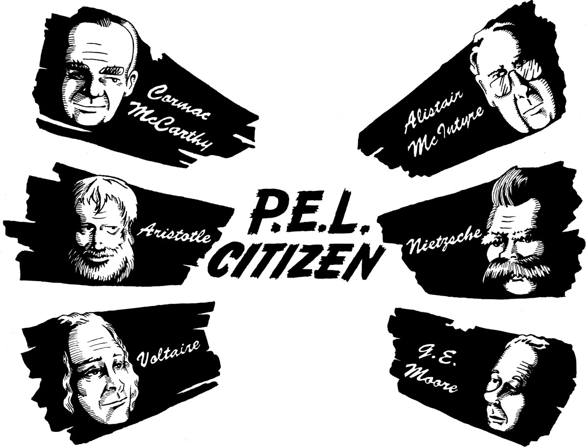 Citizen!