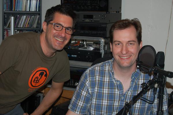 Seth & Mark