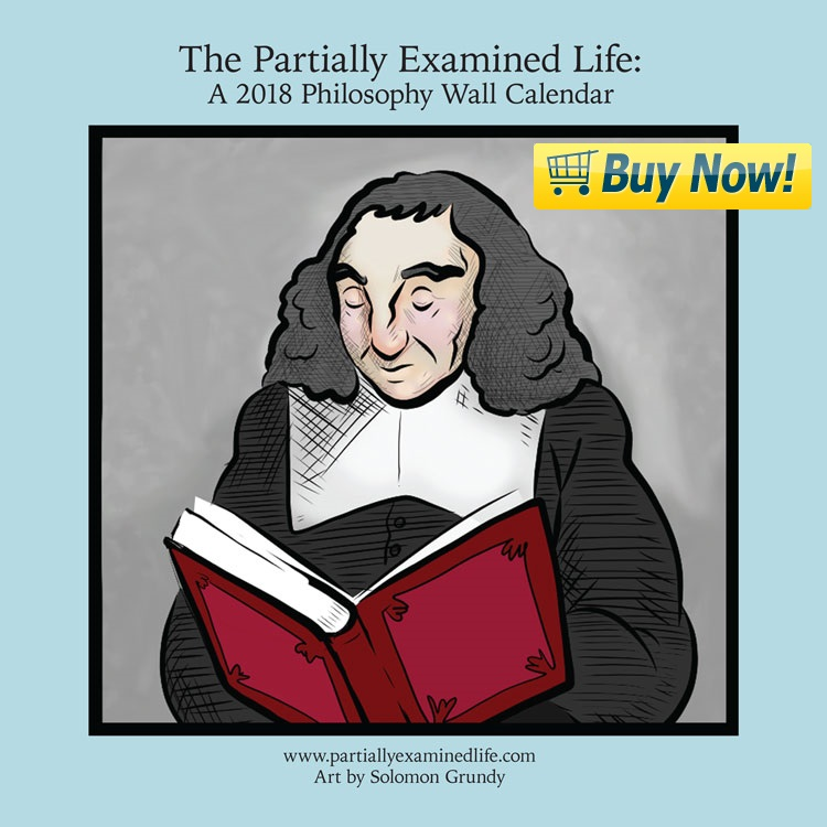 philosophy examined The partially examined life is a philosophy podcast by some guys who were at one point set on doing philosophy for a living but then thought better of it each episode, we pick a text and chat about i austin 307 tracks 829500 followers stream tracks and playlists from partially examined life on your desktop or mobile.