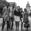 Seth's African Leadership Bridge Challenge