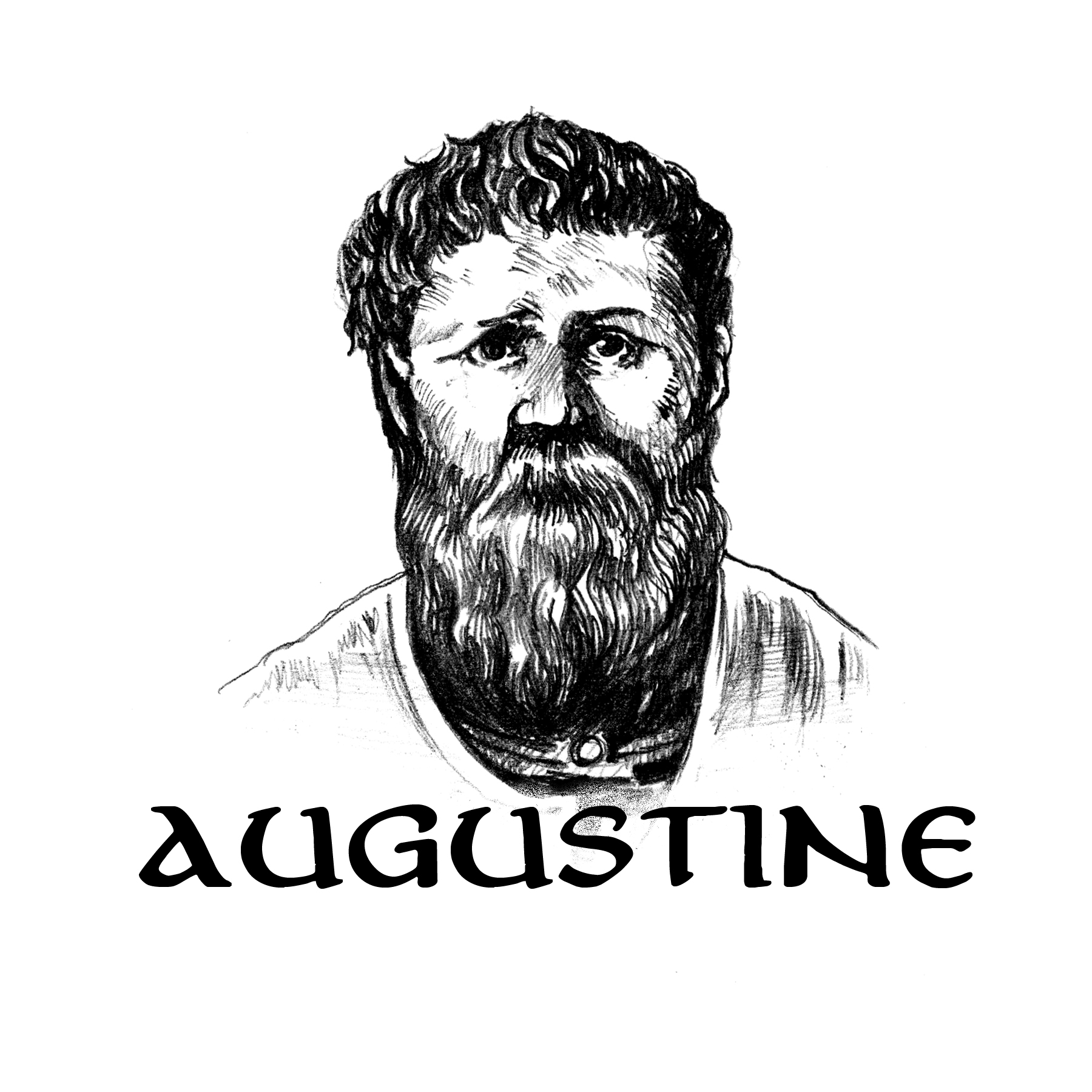 Augustine by Sterling Bartlett