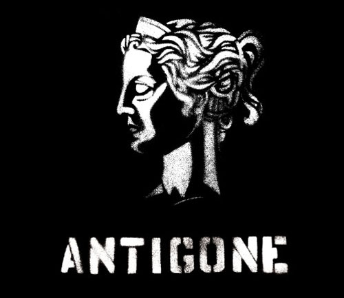 the missing dialogue in antigone by sophocles Antigone, the play 66 likes hacc theatre presents a modern re-telling of the classic greek play by sophocles march 6-9, 2014.