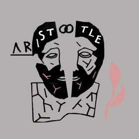 Aristotle by Olle Halvars