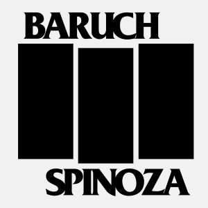 Baruch Spinoza Shirt