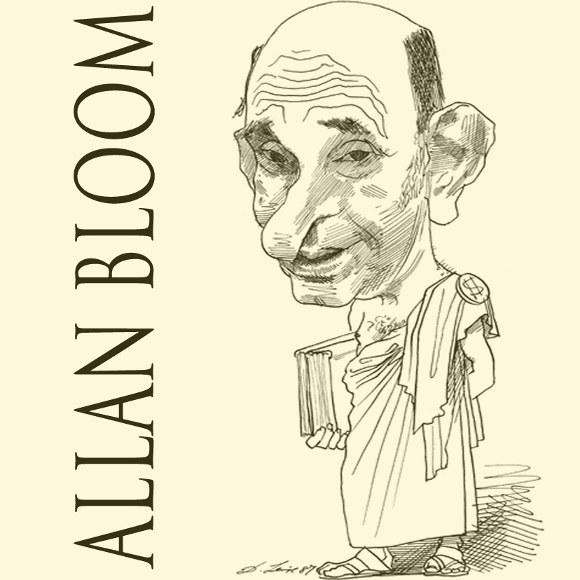 Allan Bloom New York Review of Books