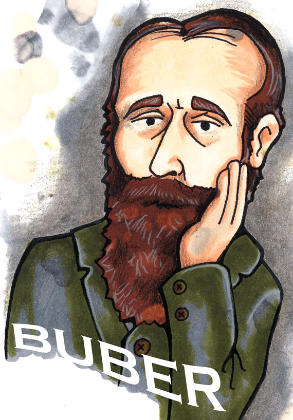 martin buber Books by martin buber, sentieri in utopia, la legende du baal-shem, l'eclipse de dieu, urdistanz und beziehung, the legend of the baal-shem, tales of the hasidim, two types of faith, the philosophy of martin buber.