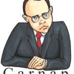 Rudolph Carnap