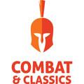 Combat and Classics logo