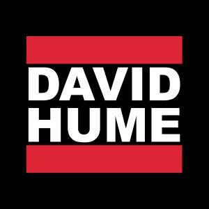 David Hume T Shirt