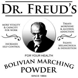 Dr Freud T Shirt