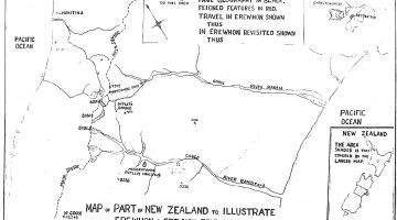 Erewhon Map