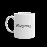 Fyodor Dostoyevsky Mug 001
