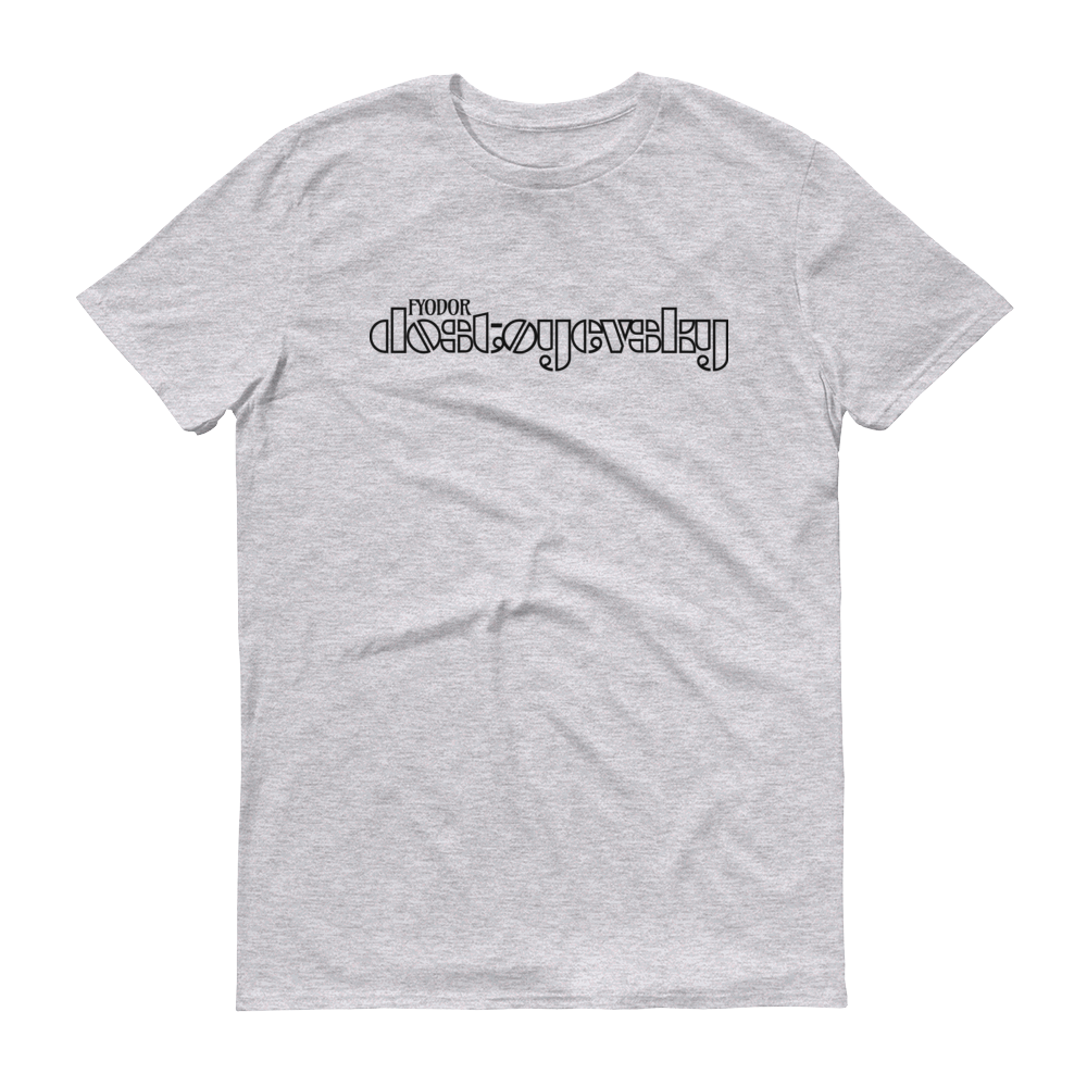 Fyodor-Dostoyevsky-Shirt_Heather-Grey