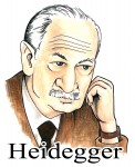 "Not School: Heidegger's ""The Question Concerning Technology"""