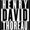 Henry David Thoreau Shirt