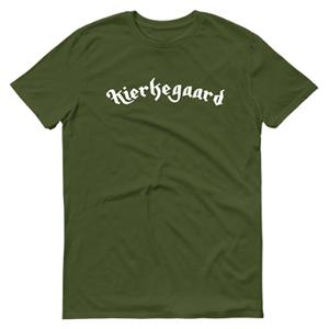 Kierkegaard T-Shirt