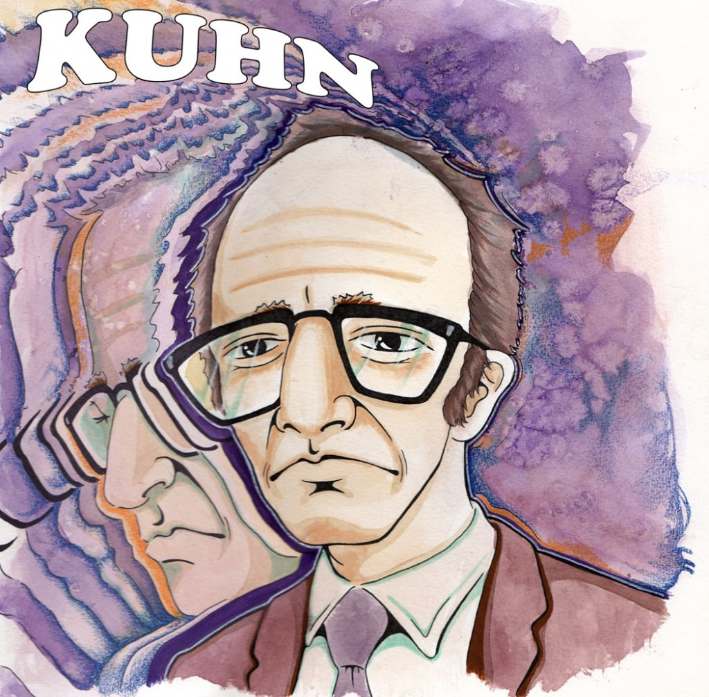 Image result for kuhn progress