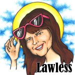 Episode 64: Celebrity, with guest Lucy Lawless