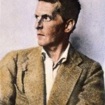 Episode 7: Wittgenstein's Tractatus: What Is There and Can We Talk About It?