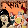 """Lysistrata"" w/ Lucy Lawless, Emily Perkins, Erica Spyres, Bill Youmans & Aaron David Gleason"