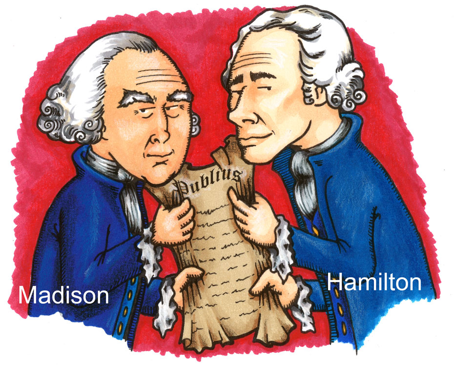 federalist paper 39 Federalist 39 is pretty the federalist no 39 the last paper having concluded the observations which were meant to introduce a candid survey of the.