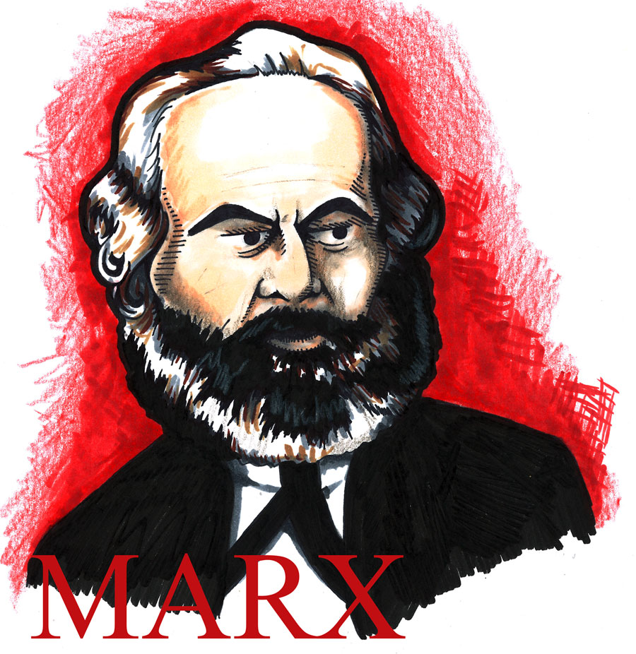 karl marx theses on feuerbach explanation Marx's theses on feuerbach: a humanistic catechism for sociology bruce wearne introduction: in this essay i propose to discuss the thought of karl marx by reference to his theses on feuerbach the theses occupy an important place in marx' s thought giddens notes that the theses are a key.