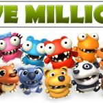 5,000,000 Downloads