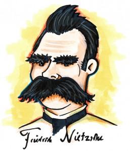 Friedrich Niezsche
