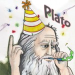 Episode 100: Plato's Symposium Live Celebration!
