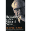 Richard Rorty and the Origins of Post-Truth