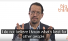 Penn Jillette's Deceptively Simple Rhetoric of Libertarianism