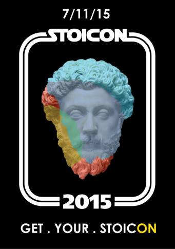 Of course, there's Stoic convention called Stoicon.