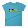 Super-Socrates-Ladies-T-Shirt-Caribbean-Blue
