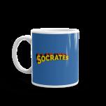 Super Socrates Mug 001