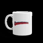 Ubermensch Mug 001
