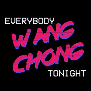 Wang Chong Shirt