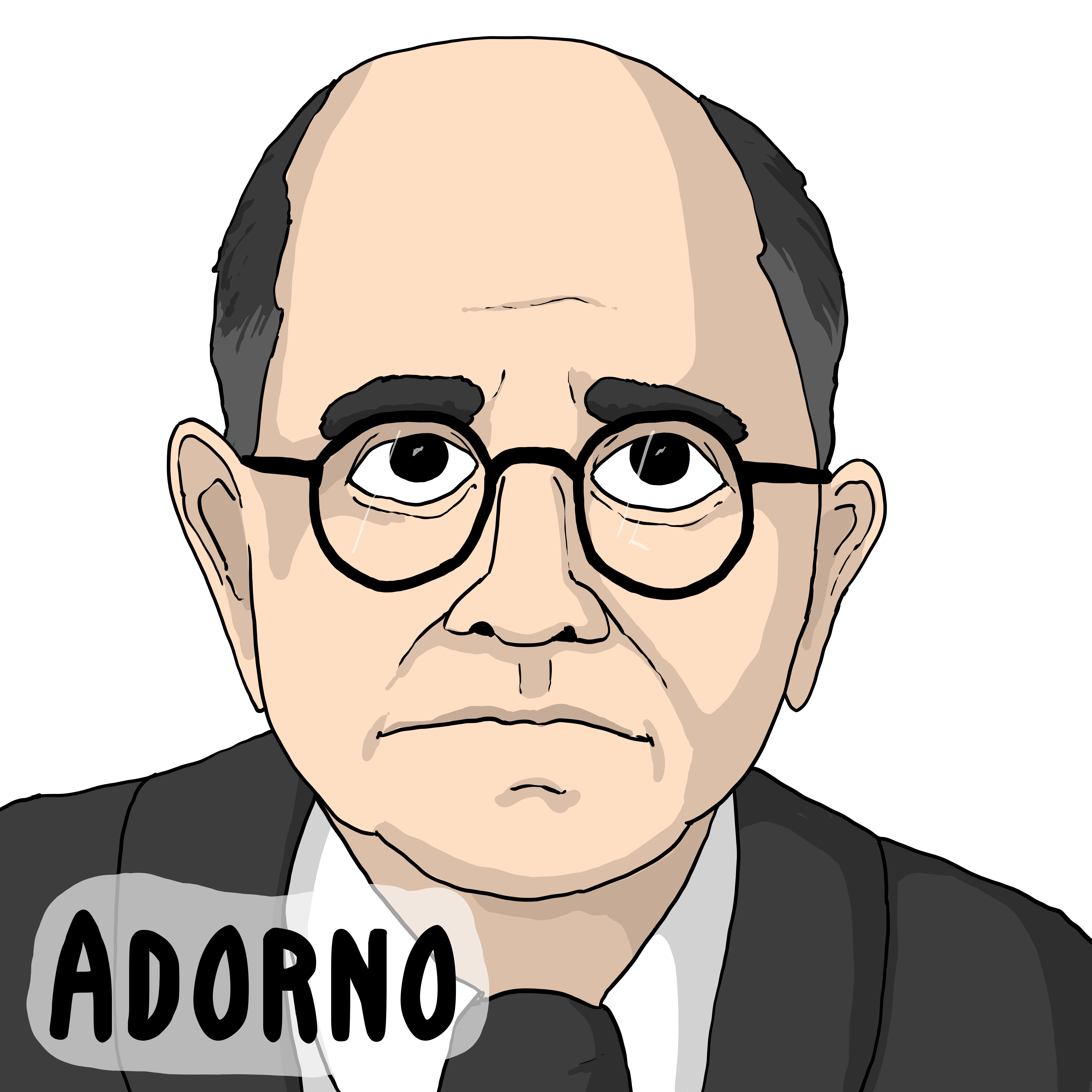 the culture industry enlightenment as mass deception by adorno and horkheimer The culture industry: enlightenment as mass deception theodor adorno and max horkheimer the sociological theory that the loss.