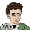 Episode 140: De Beauvoir on the Ambiguous Human Condition (Citizen Edition)