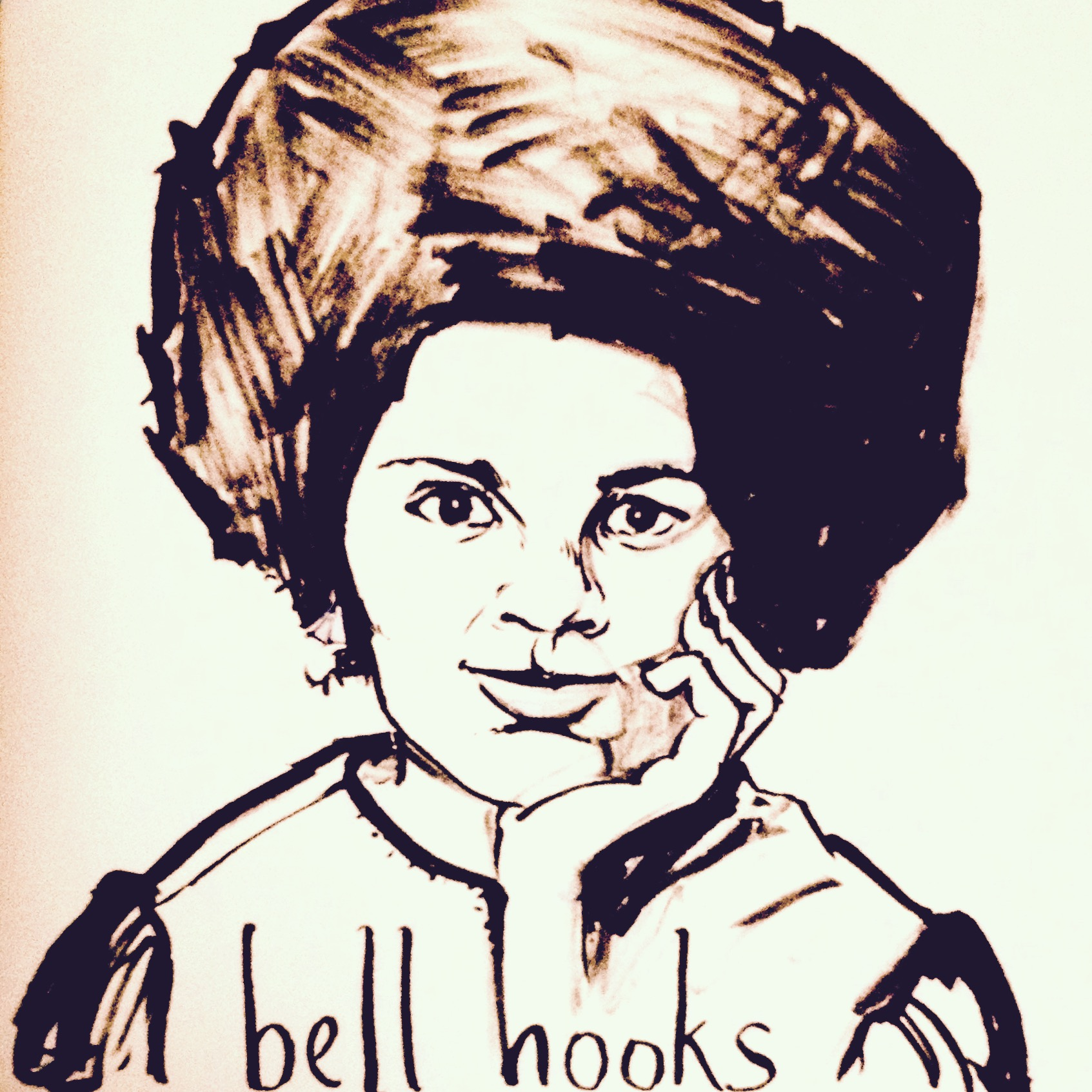bell hooks essays on race