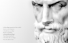 Epicurus' Four Cures
