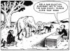 Education's Blunt-Object Epistemology