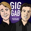 Mark on the Gig Gab Podcast