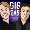 Mark on the Gig Gab Podcast