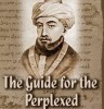 Topic for #101: Maimonides on God