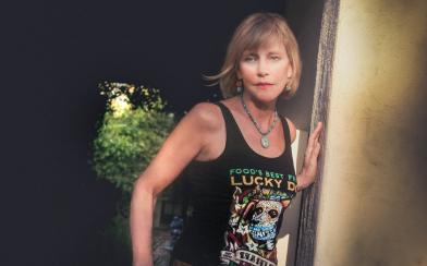Jill Freeman