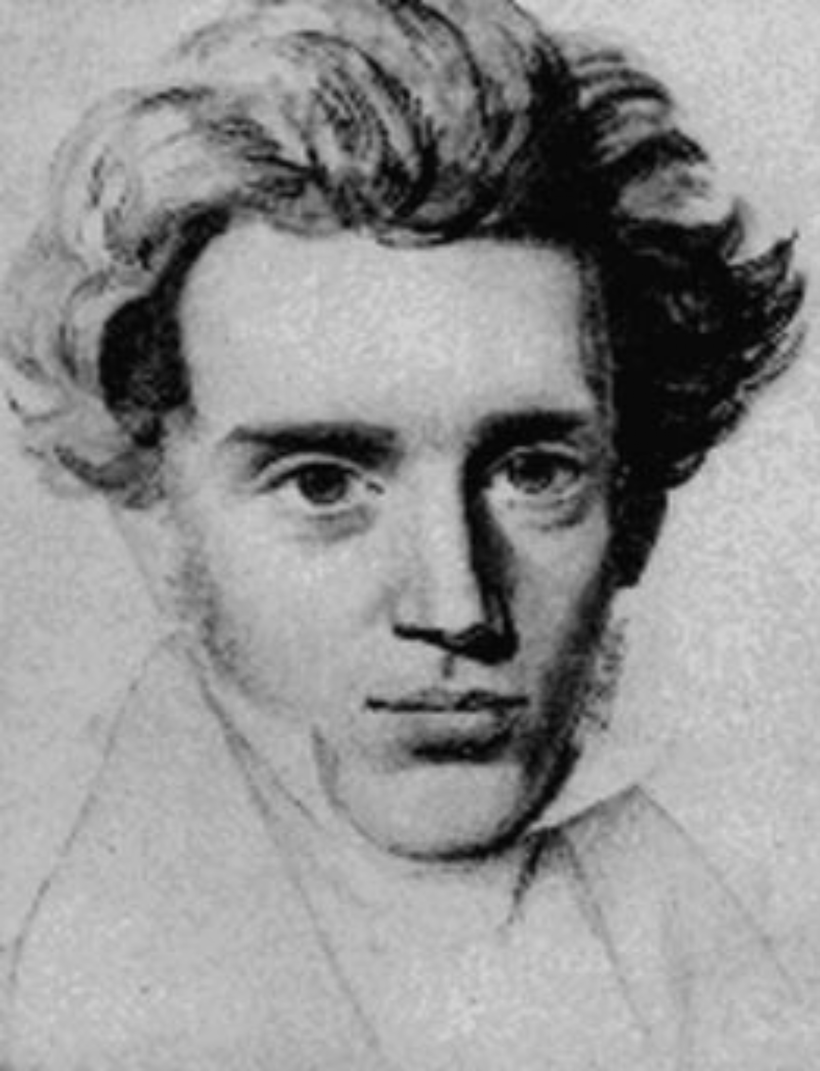 an introduction to the life of soren kierkegaard Philosopher and cultural critic søren kierkegaard was the progenitor of  existentialism learn more at biographycom.