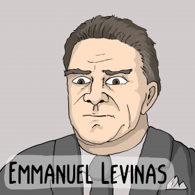 Levinas by Corey Mohler