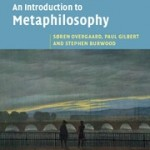 June's Intro to Philosophy Not School Group: Metaphilosophy