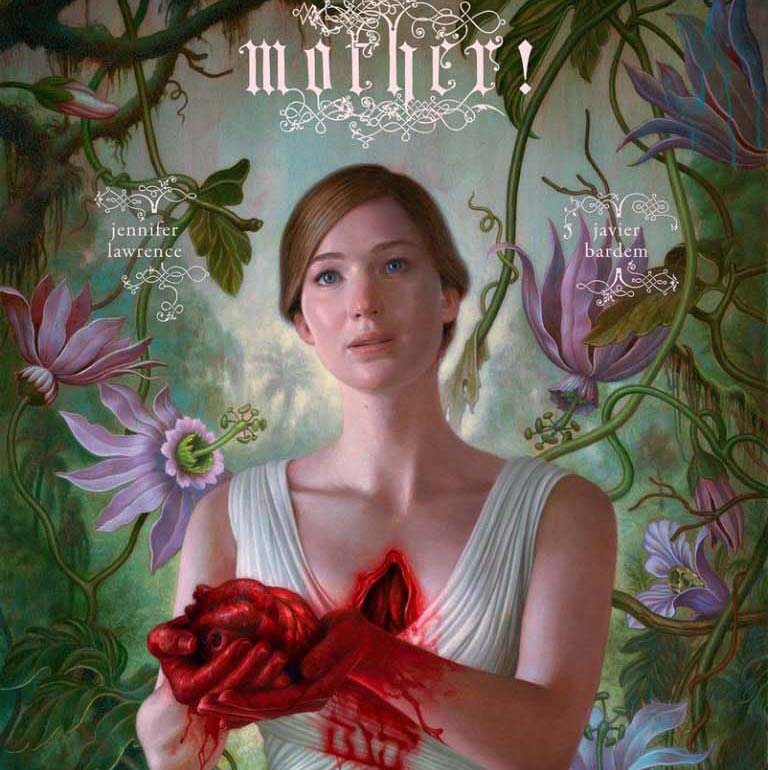mother! poster cropped