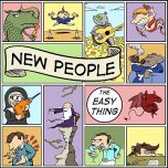 new-people-the-easy-thing-album-cover